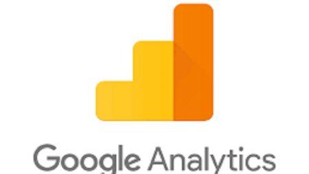 Google Analytics トラッキング コードの貼り付け方