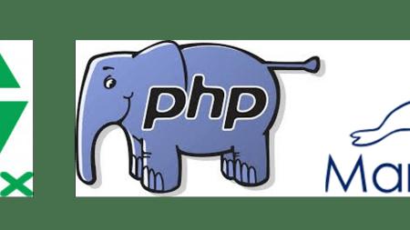 Nginx – Web サーバを構築